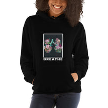 Load image into Gallery viewer, Breathe | Unisex Hoodie