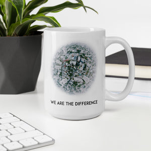 We Are The Difference | Mug