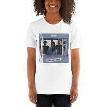 Load image into Gallery viewer, No One Really Knows | Short-Sleeve Unisex T-Shirt