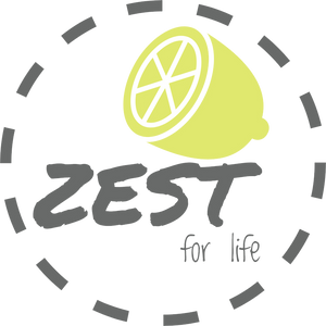 Zest - for life