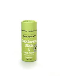 Fresh Freak Deodorant - Zest - for life