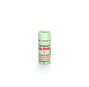 Spearmint Organic Lip Balm - Zest - for life