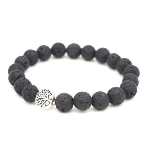 Tree of life bracelet diffuser - Zest - for life