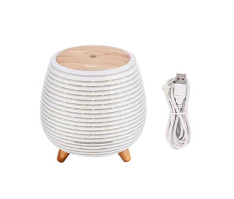 Small Desk Diffuser - Zest - for life