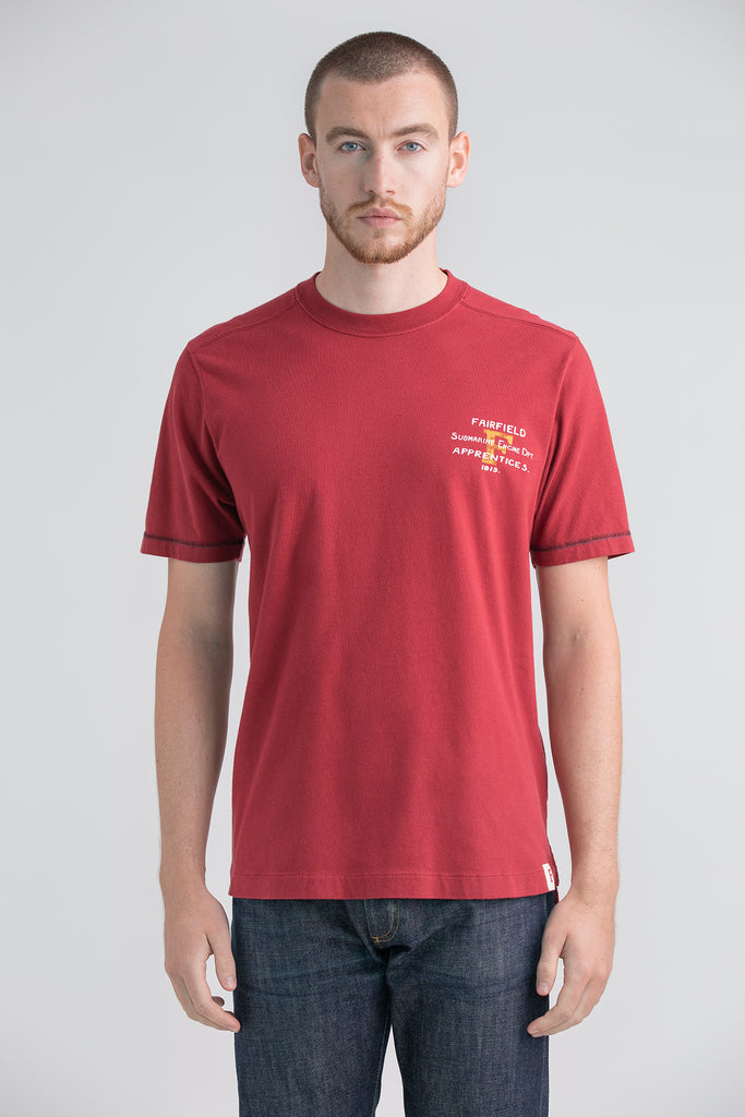 FAIRFIELD TEE