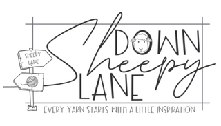 Down Sheepy Lane