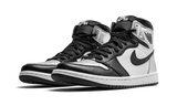 Air Jordan 1 Retro High Silver Toe