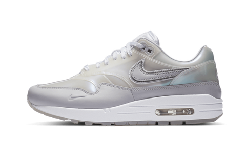 Air Max 1 SNKRS Day White