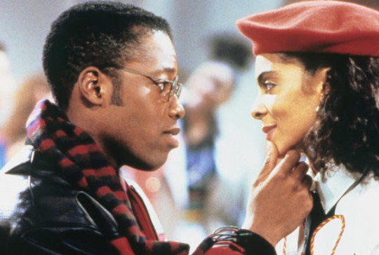 10 Reasons Dwayne Wayne is Bae