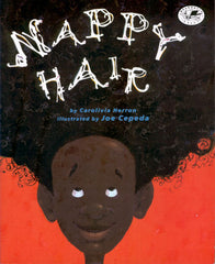 Nappy Hair book cover