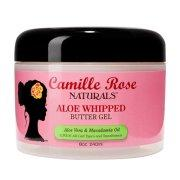 Camille Rose Aloe Whipped Butter Gel 8 oz - Melanin Beauty Suppliers