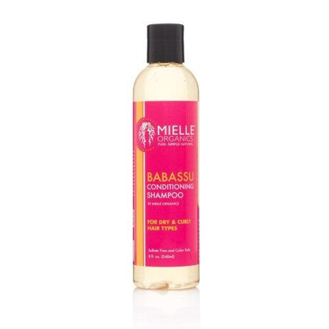 Mielle Organics Pomegranate & Honey Radiant Body Wash - Melanin Beauty Suppliers