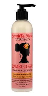 Camille Rose Caramel Co Wash