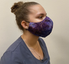 Cotton Face Mask With Filter Pocket Washable