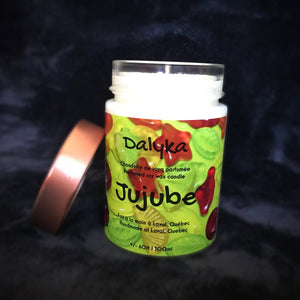 Jujube (Fragrance exclusive)