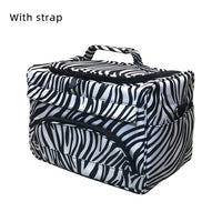 Large Capacity Hair Scissor Bag Salon Barber Tools Bag