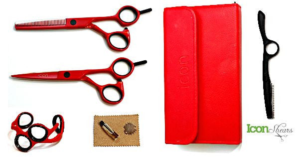 Get Your Red Shears On!