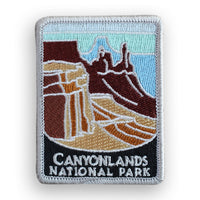 Canyonlands National Park Patch