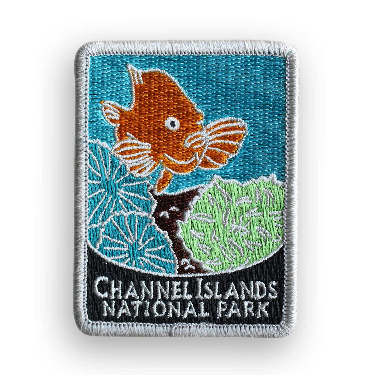 Channel Islands National Park Traveler Patch