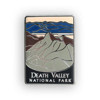 Death Valley National Park Pin