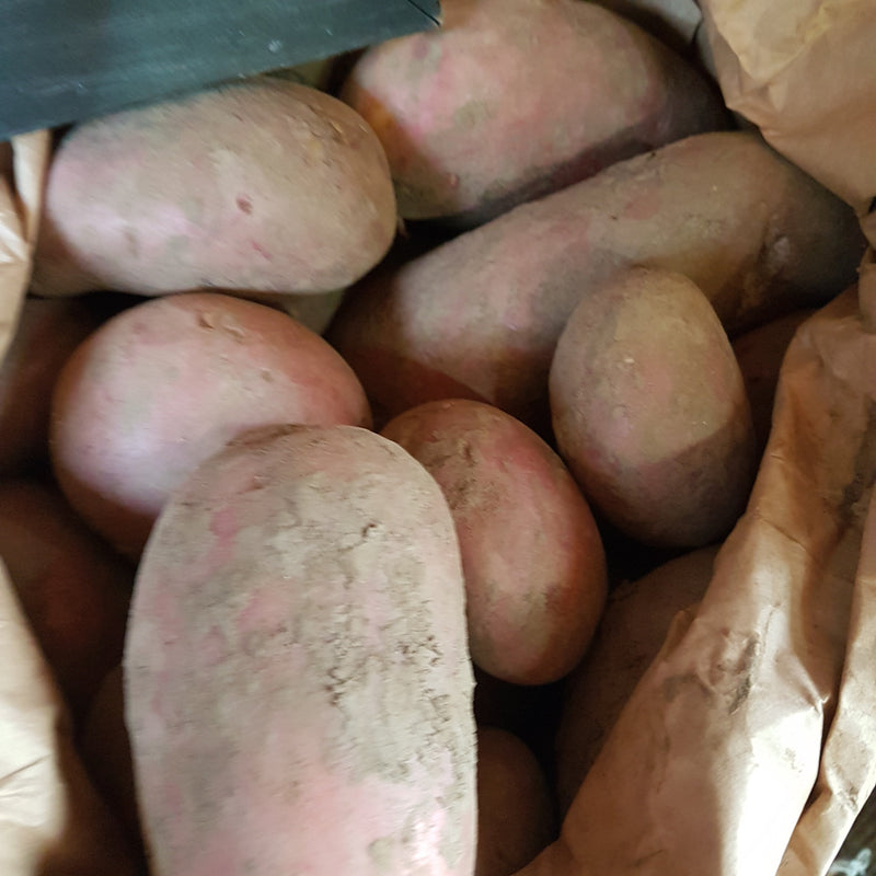 Red Potatoes-Manitou 500g