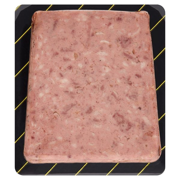 Farmhouse Pate Slice