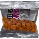 Snak Shed Chilli Rice Crackers
