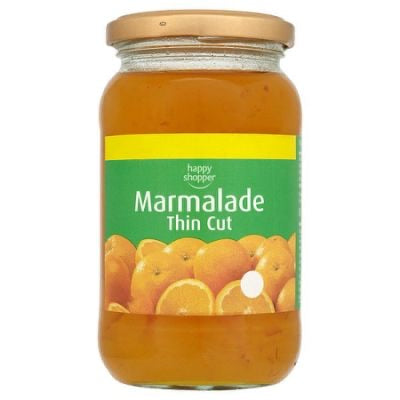 Happy Shopper Marmalade