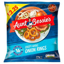 Aunt Bessies Onion Rings