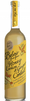 Belvoir Honey, Lemon & Ginger Cordial 500ml