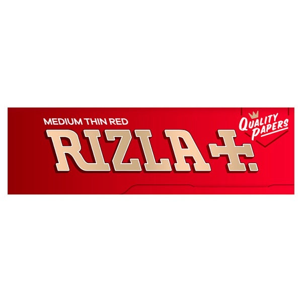 Rizla Red