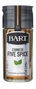 Bart Chinese 5 Spice