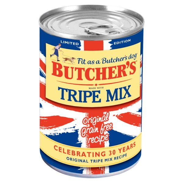 Butchers Original Tripe Mix