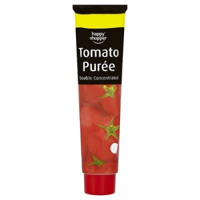 Happy Shopper Tomato Puree