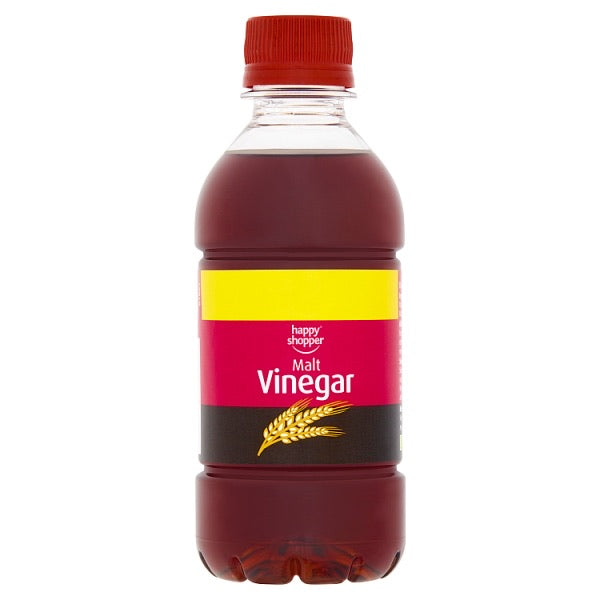 Happy Shopper Malt Vinegar