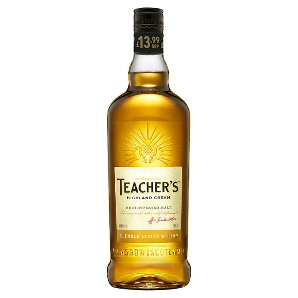 Teachers Whiskey 70cl