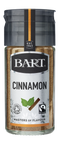 Bart Ground Cinnamon
