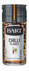 Bart Chilli Flakes