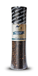 Silk Route Himalayan Whole Black Peppercorns 185g