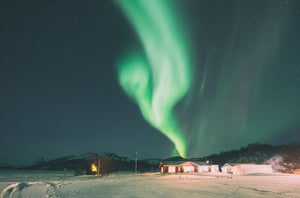 The Best Places To See Aurora Borealis