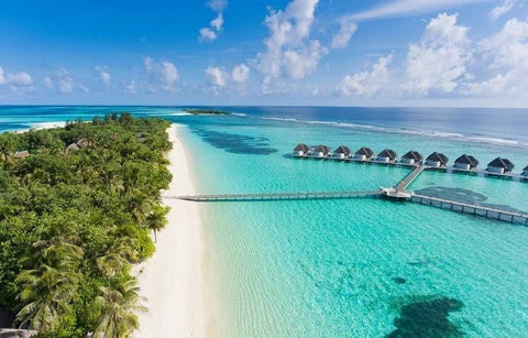 The best of Maldives so far