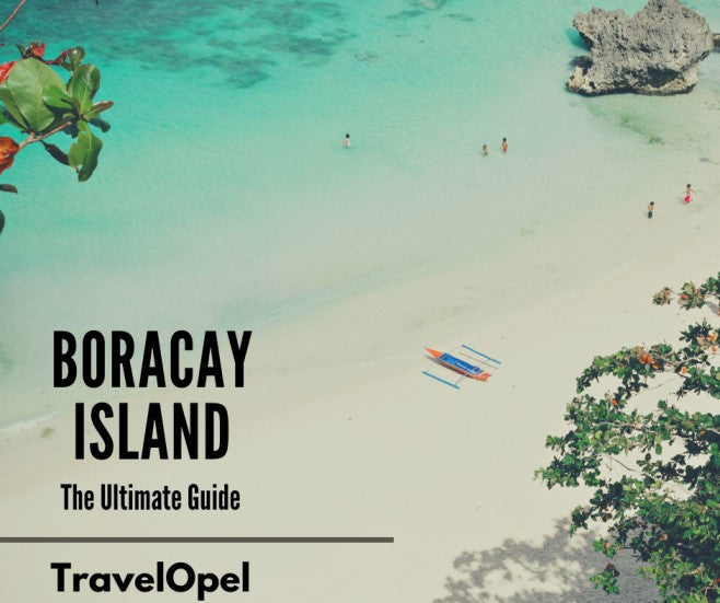 Top Things To Do In Boracay Island, Philippines