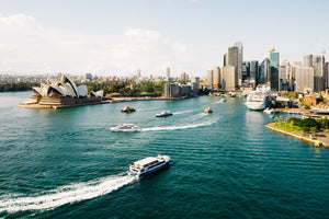 Virtual Travel Tours To Australia