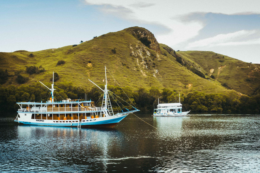Komodo Islands: The Ultimate Travel Guide
