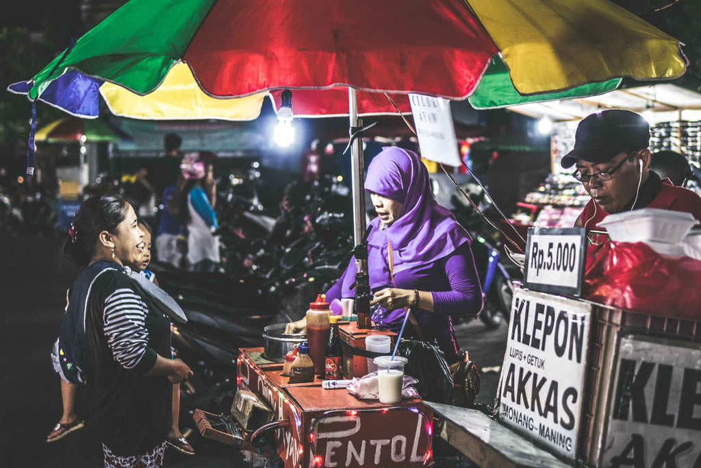 Indonesia Cuisine Komodo Islands: The Ultimate Travel Guide