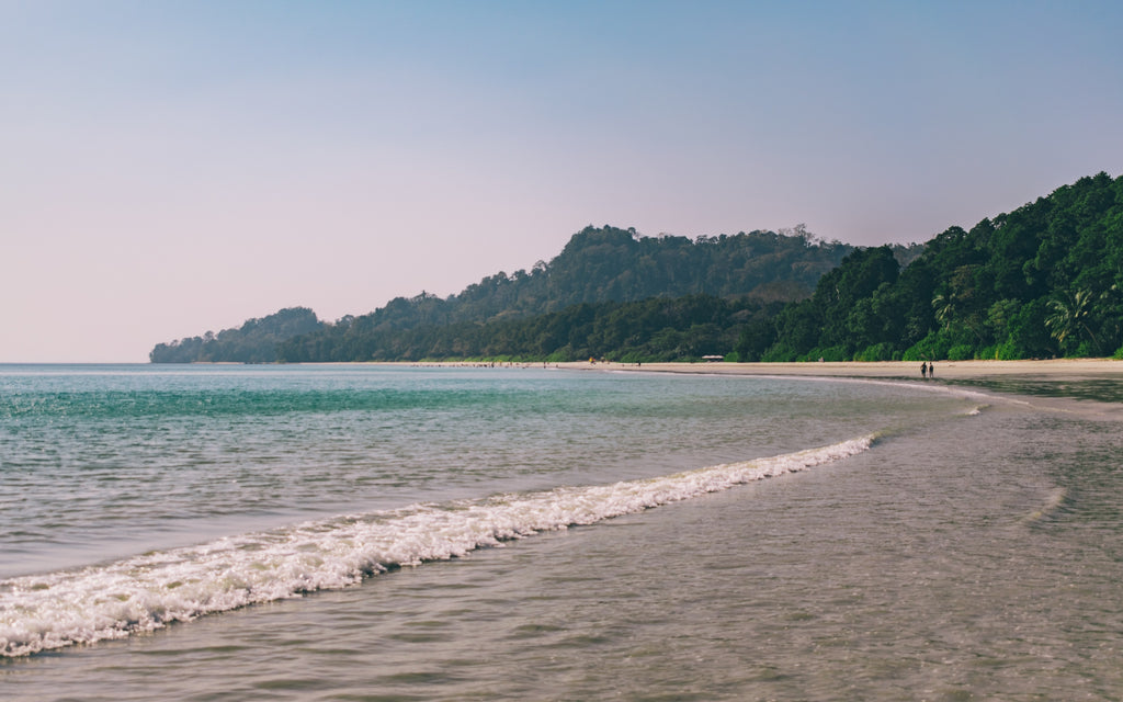 Most Romantic Islands in the World - Andaman Islands