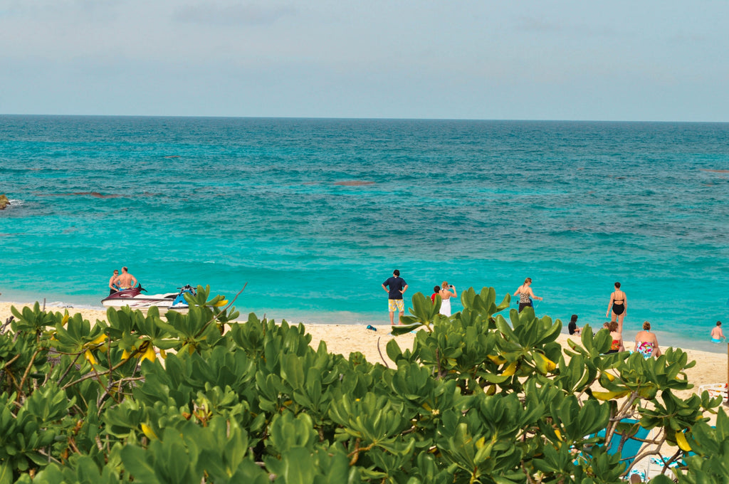 Most Romantic Islands in the World - Bahamas