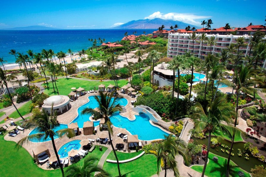 Where to stay in Maui Hawaii