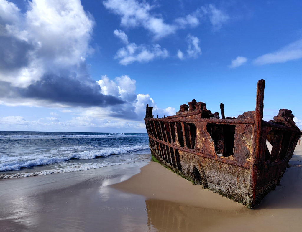 Most Romantic Islands in the World - Fraser Island