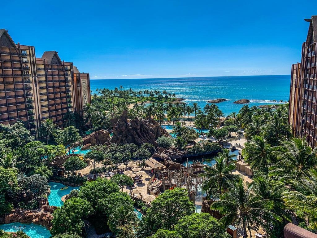 Hotels & Resorts to Stay in Hawaii